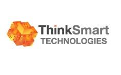 thinksmart logo