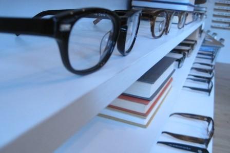 warby parker, online eyewear