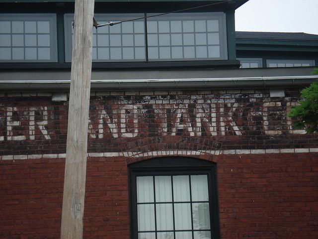 Hack/Reduce building.