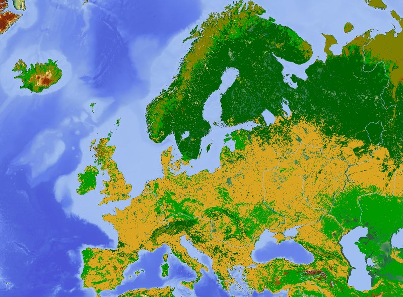 800px-Europe_land_use_map copy