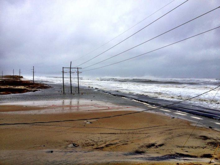 power grid hurricane sandy