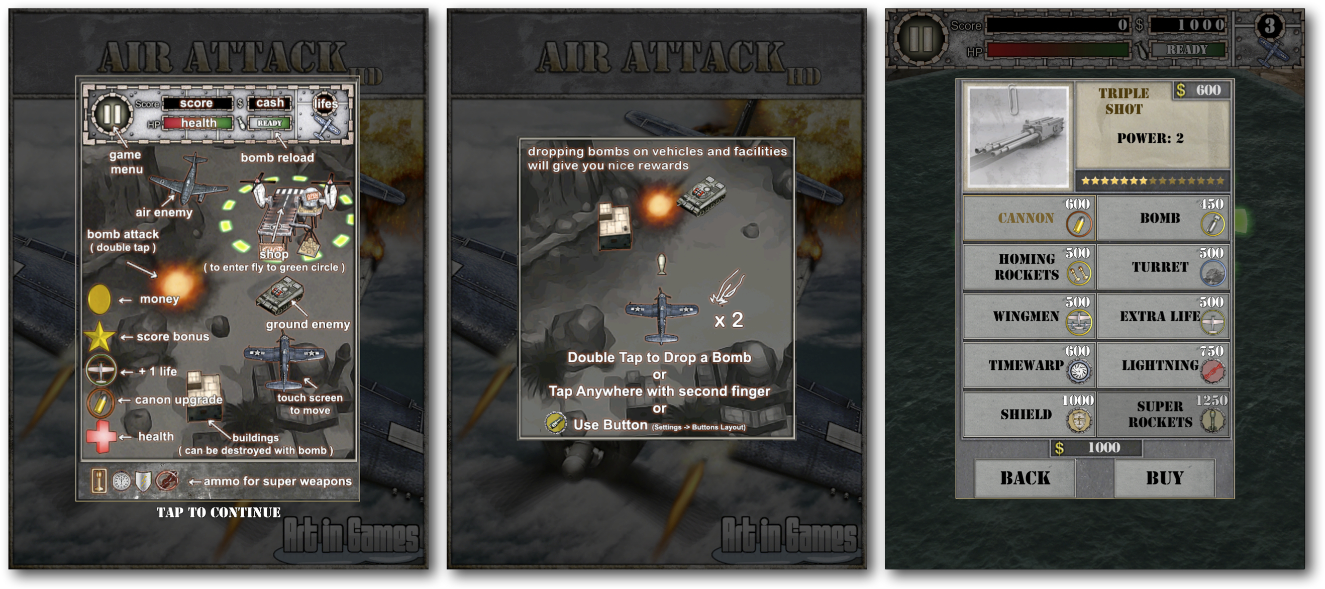 AirAttack
