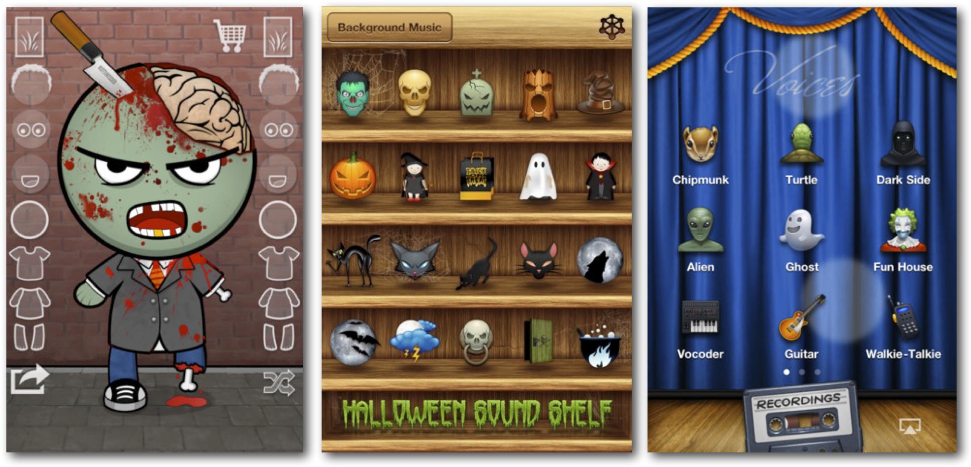 Appy Halloween
