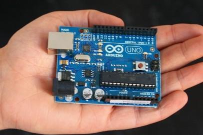 arduino, DIY, maker