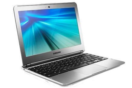 Samsung ARM Chromebook 3G