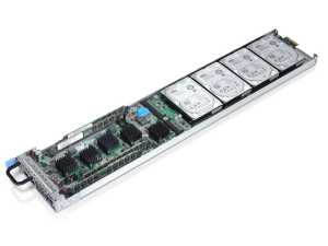 PowerEdge C-Series ARM Server - Detail