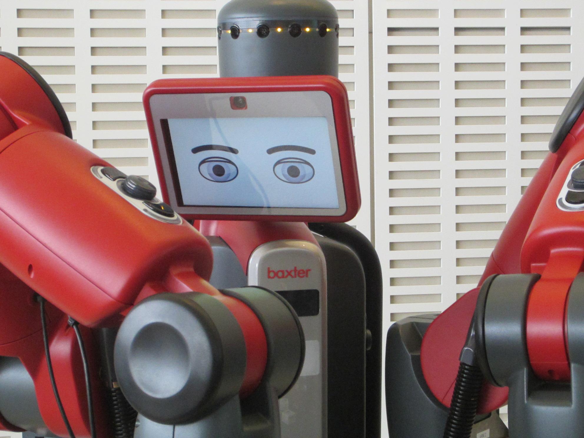 Rethink Robotics' Baxter