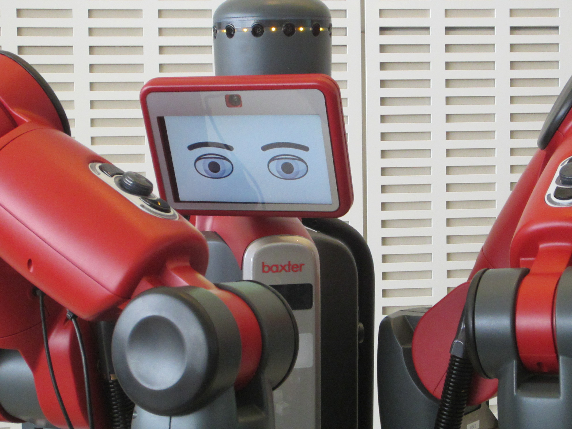 Rethink Robotics' Baxter