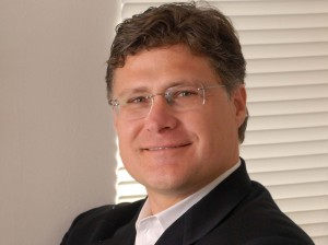 Zenoss CEO Bill Karpovich