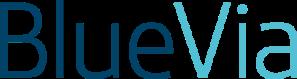 bluevia logo