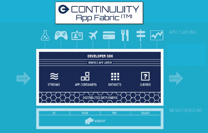 continuuity arcg