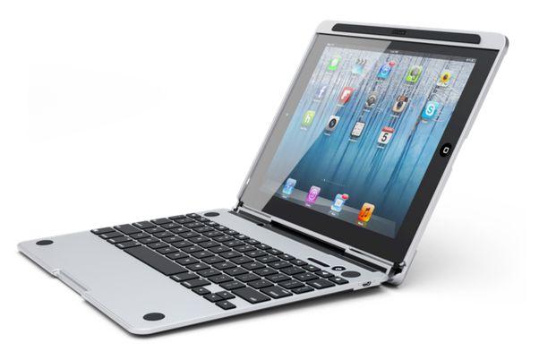 CruxSKUNK iPad keyboard