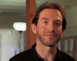 Gleb Budman, CEO and Co-founder of Backblaze.