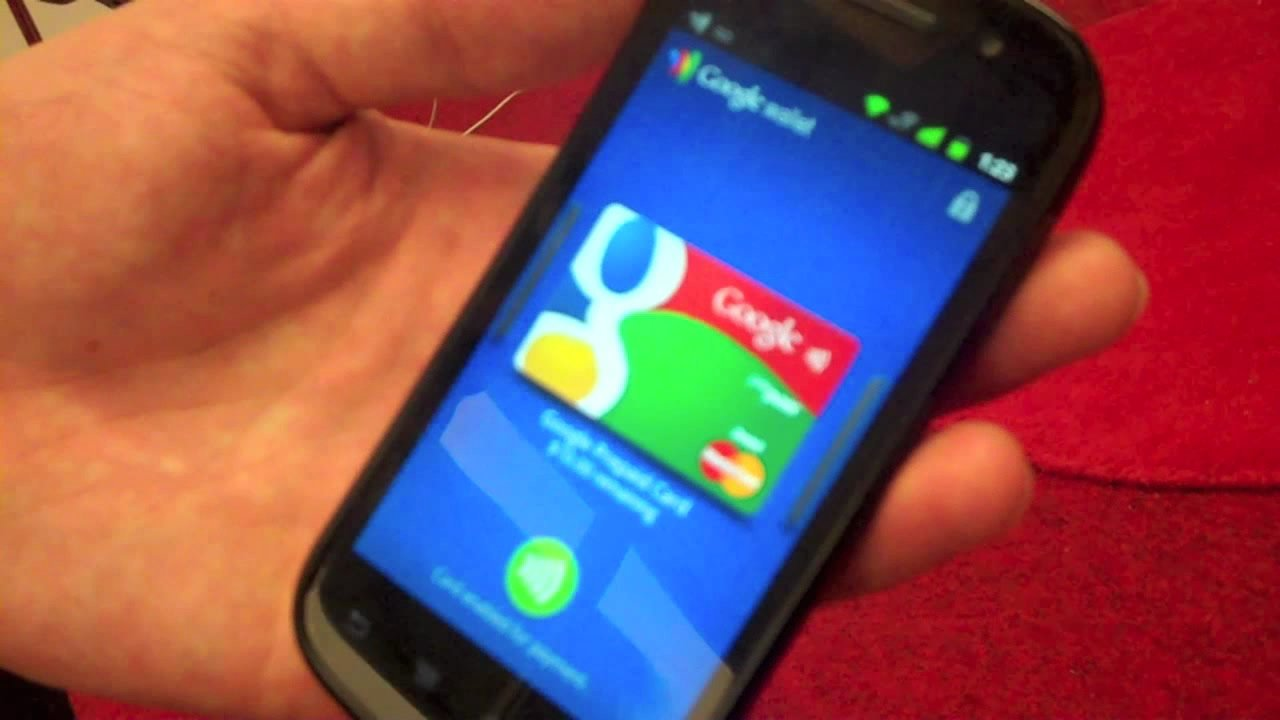 Google Wallet hands-on: cool but needs work thumbnail