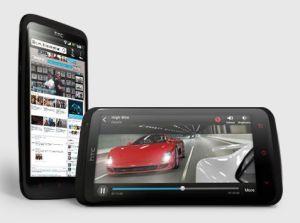HTC One X+ video