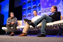 Structure Europe 2012 Joe Baguley Paul Strong VMware