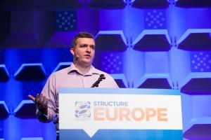 Structure 2012 Tony Lucas of Flexiant