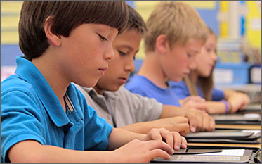 FCC takes E-Rate wireless, earmarking $2B for Wi-Fi in schools, libraries