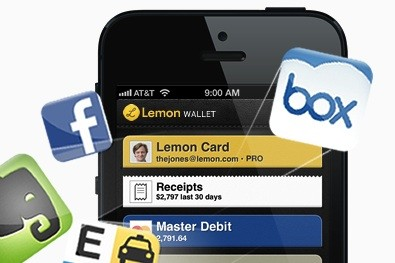 Lemon, mobile wallet