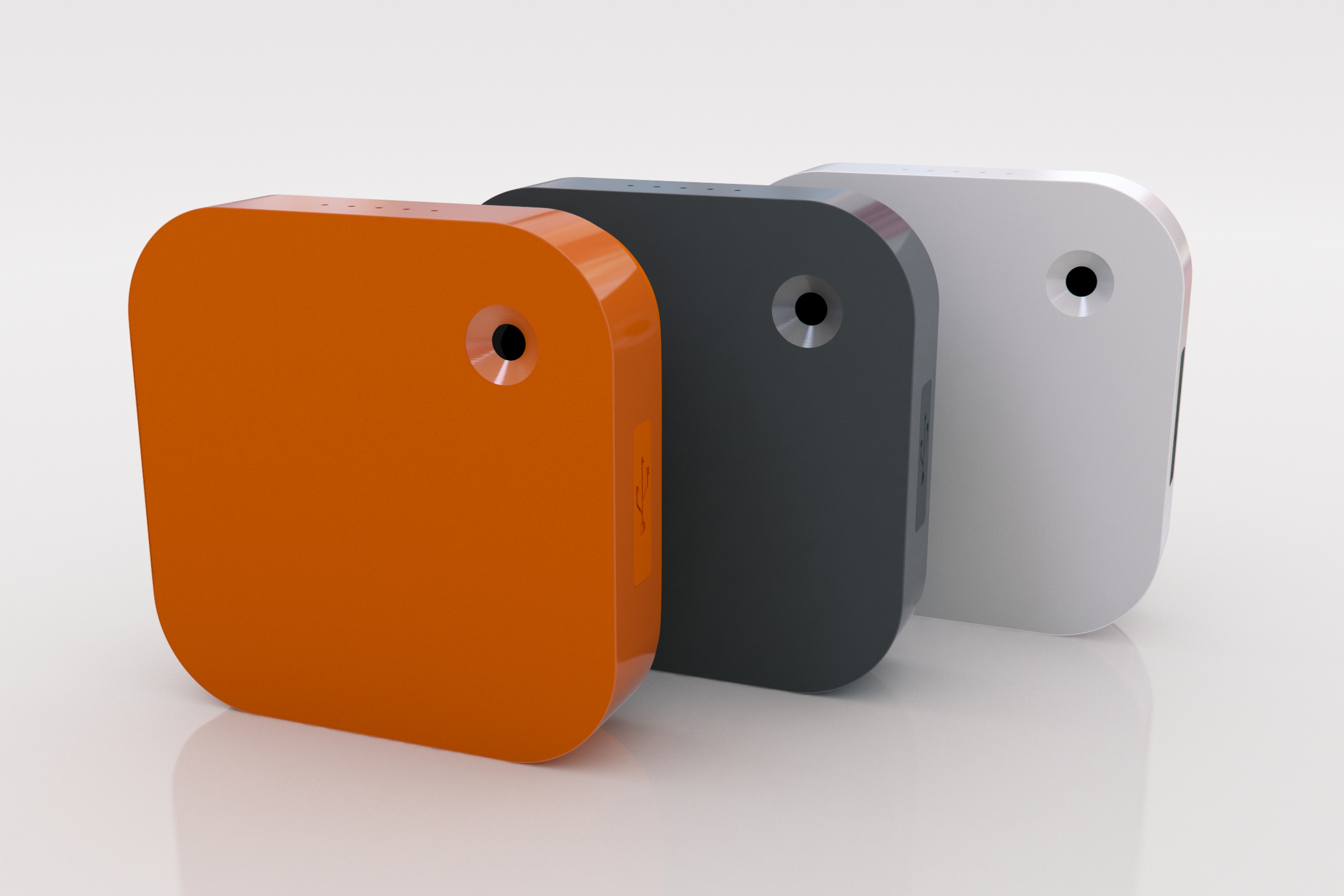 Memoto devices