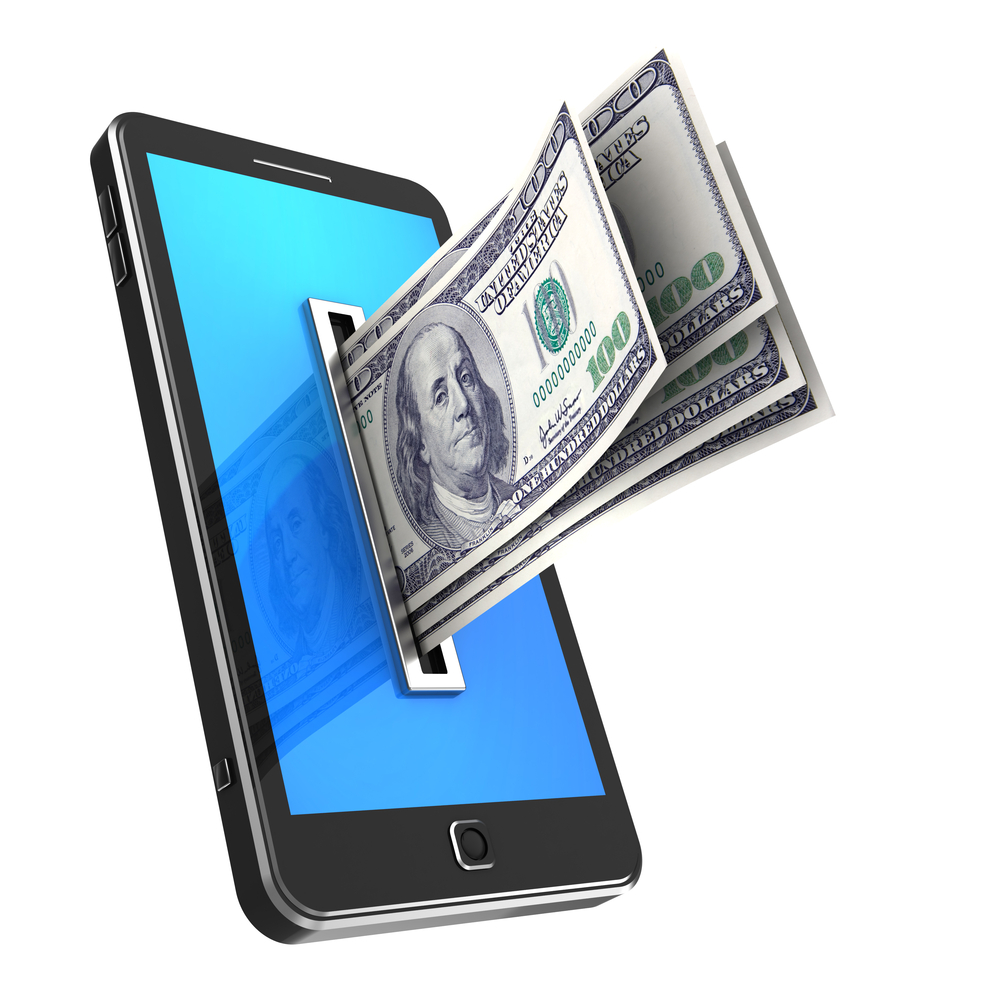 mobile wallet shutterstock mmaxer