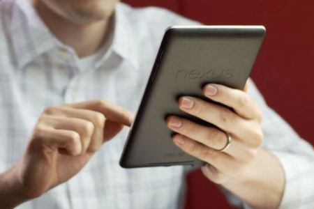 Nexus 7, tablets