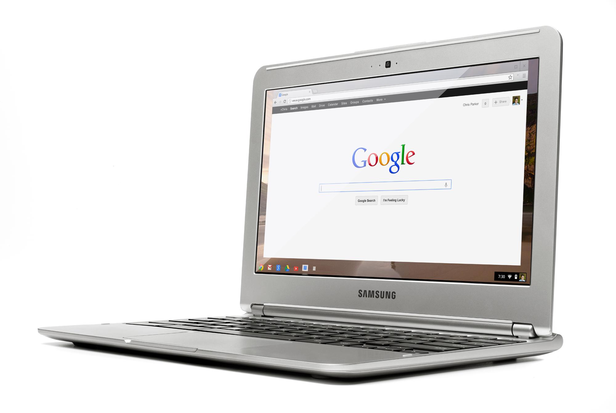 Samsung Chromebook XE303