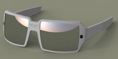 MoveEye glasses pending