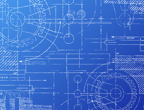 tech blueprint