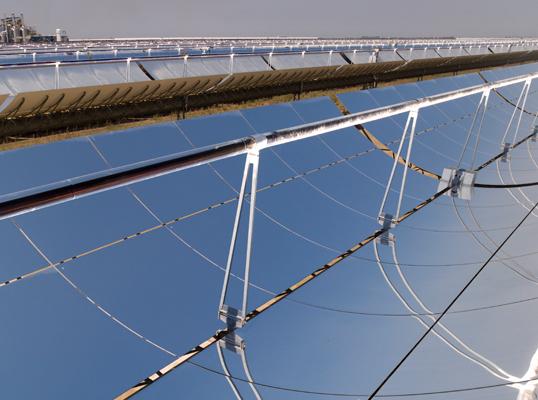 Siemens solar 1
