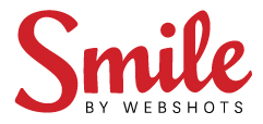 Smile by Webshots logo