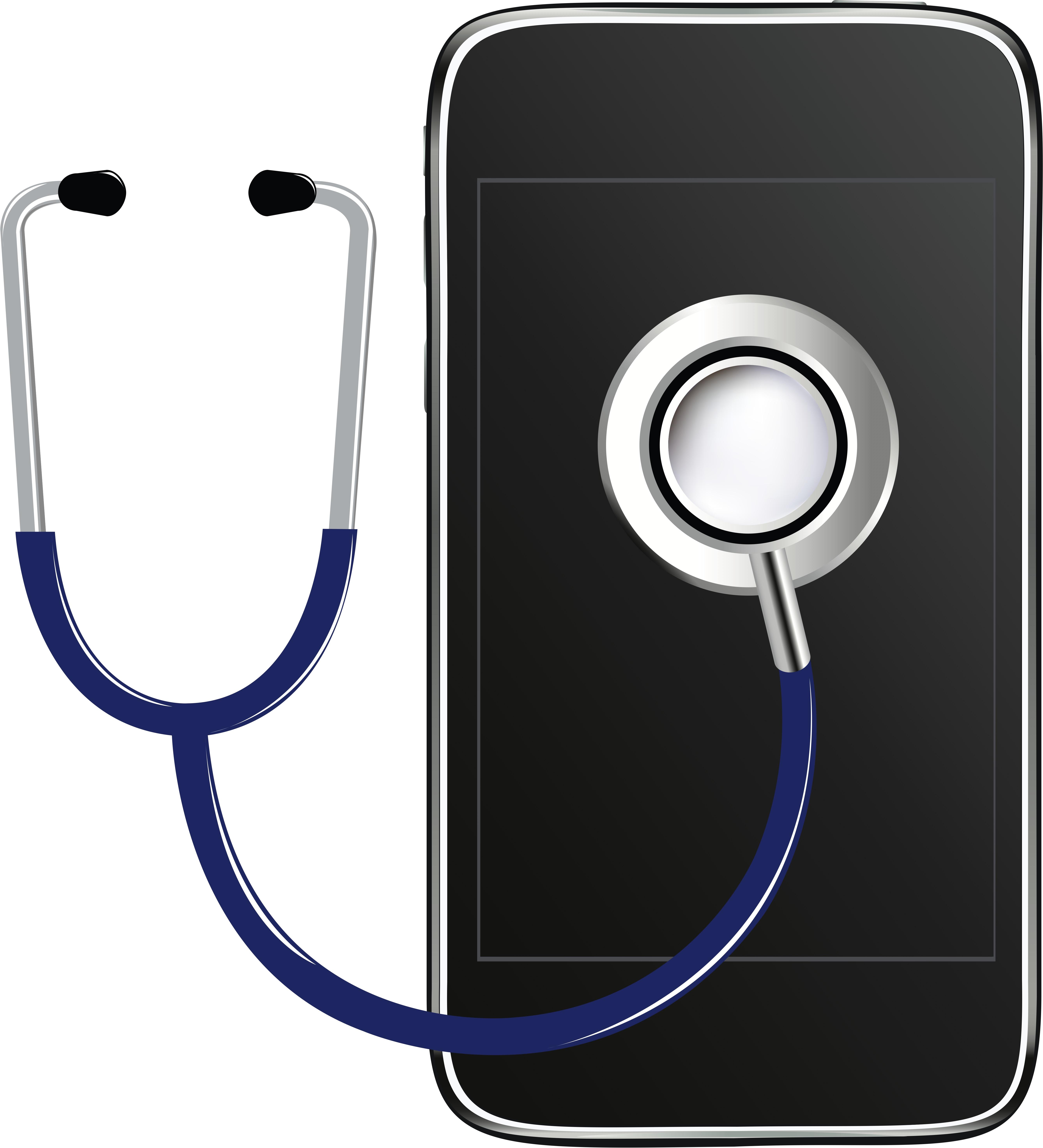stethoscope iphone