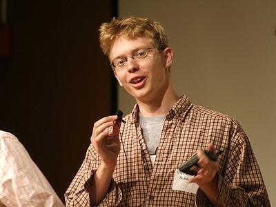Reddit and Chipmunk co-founder Steve Duffman