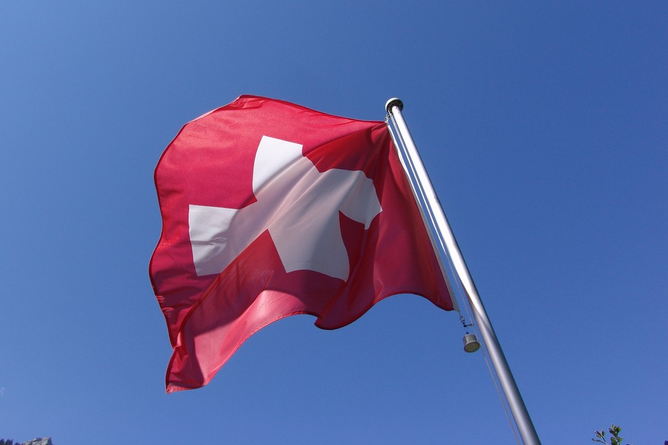 switzerland swiss flag
