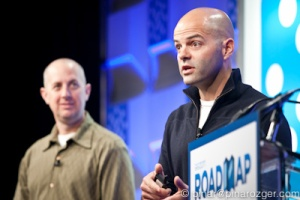Roadmap 2012 Oren Jacob, Bobby Podesta ToyTalk