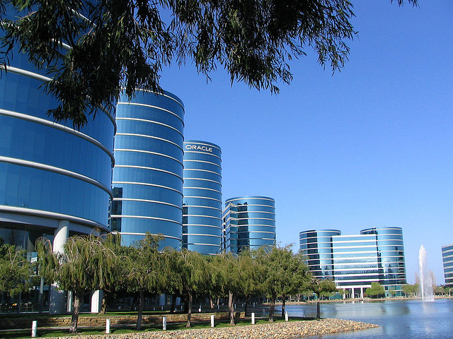 Oracle HQ