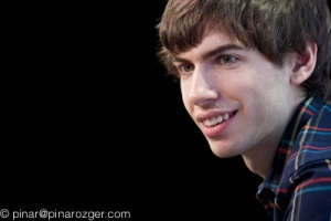 Roadmap 2012 David Karp Tumblr
