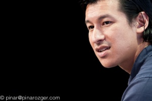Roadmap 2012 Perry Chen Kickstarter