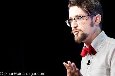 RoadMap 2012 Joseph Turian MetaOptimize