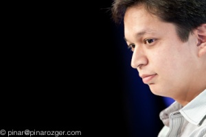 RoadMap 2012 Ben Silbermann Pinterest