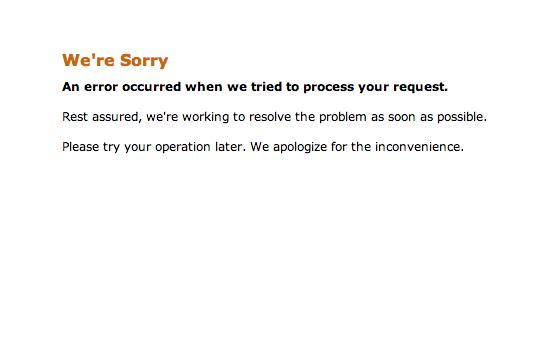 Amazon Payments, Kickstarter