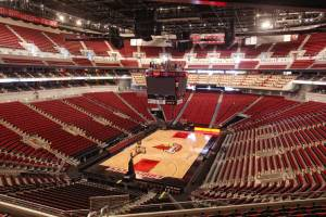 LevelUp, KFC Yum Center