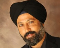 HP cloud guy Zorawar Biri SIngh