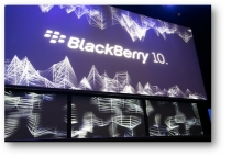 Blackberry 10, RIM