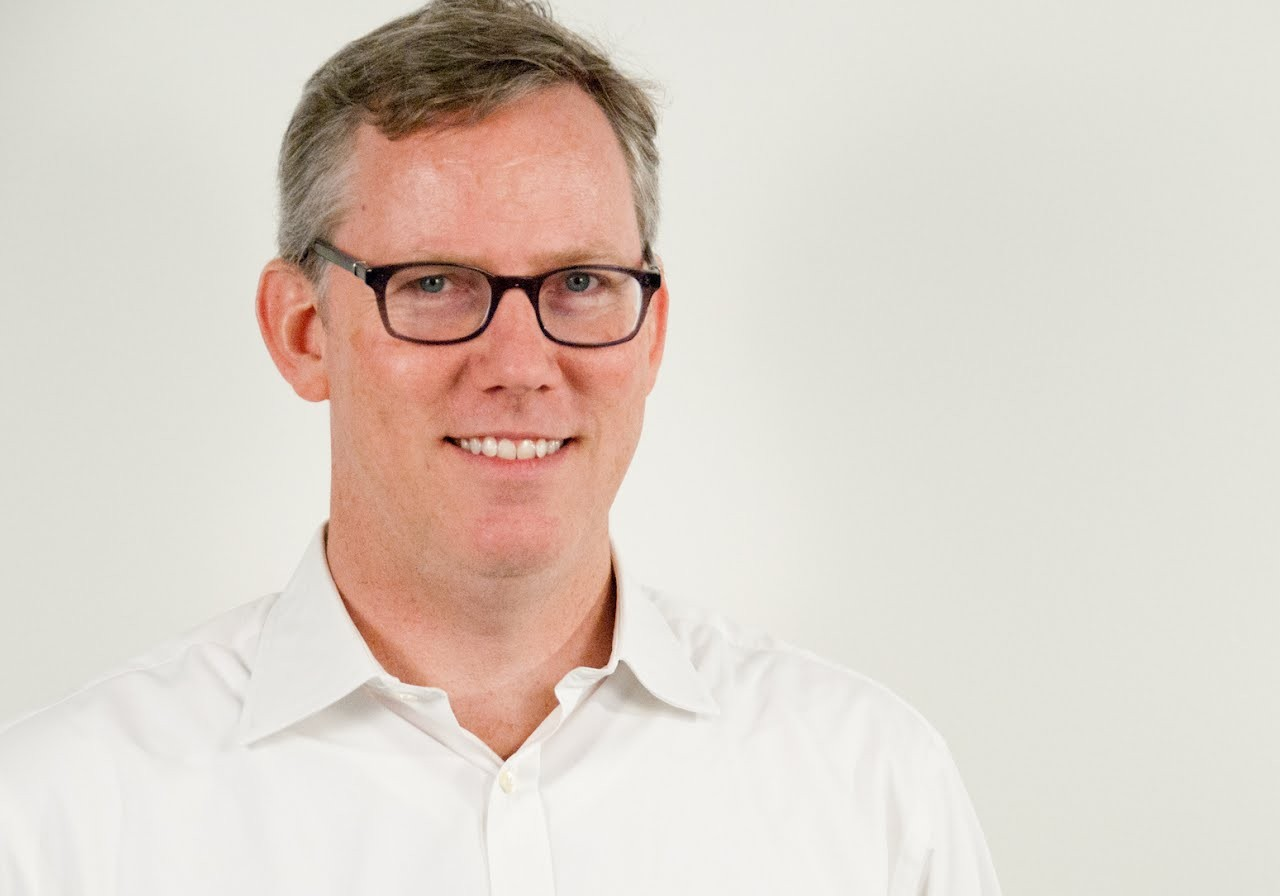Brian Halligan, CEO and co-founder of Hubspot