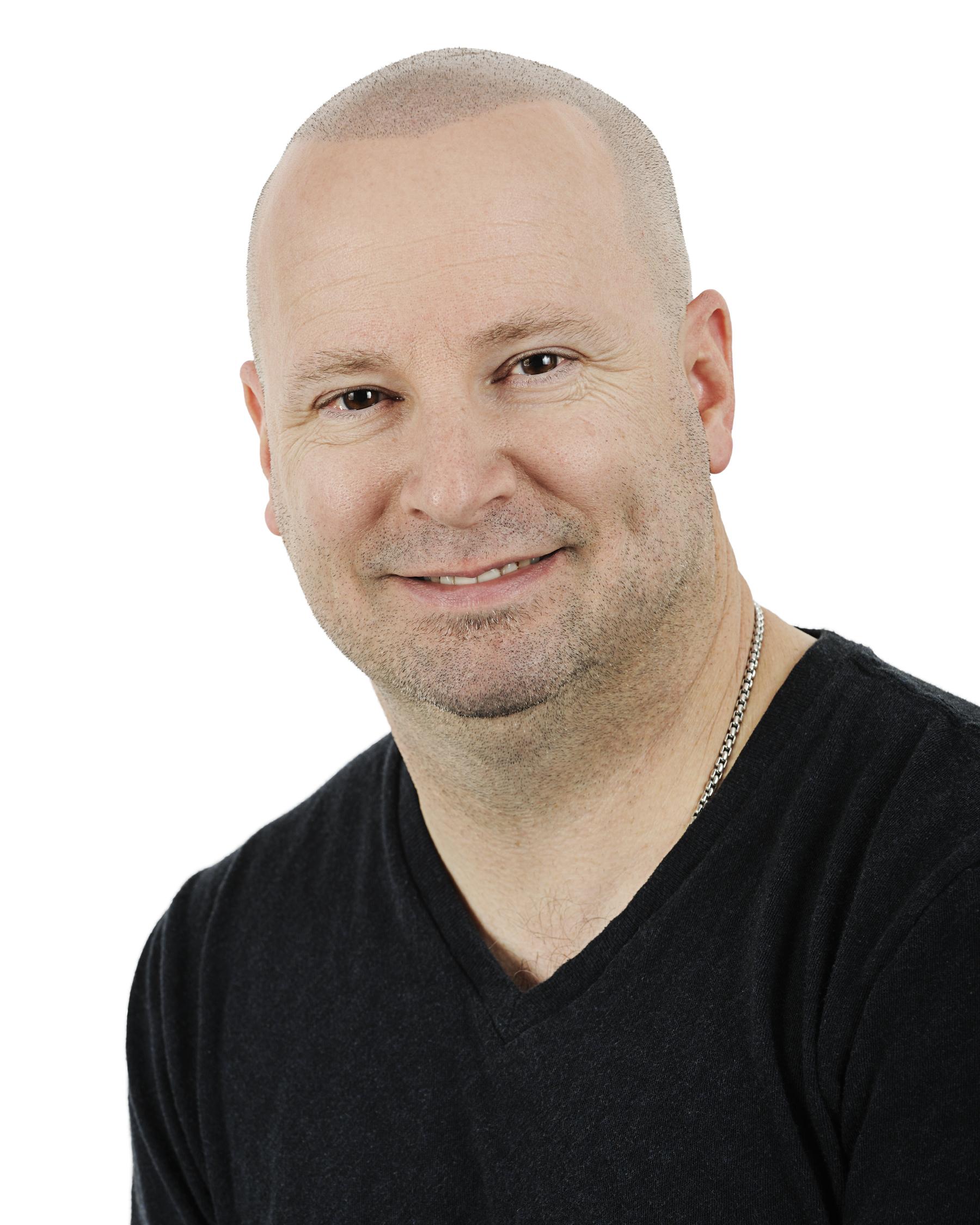 Hack/reduce co-founder Chris Lynch