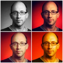 Dick Costolo Twitter Instagram filters face