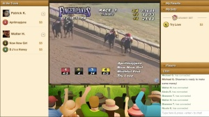 derby jackpot