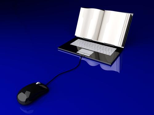 Digital textbook hack