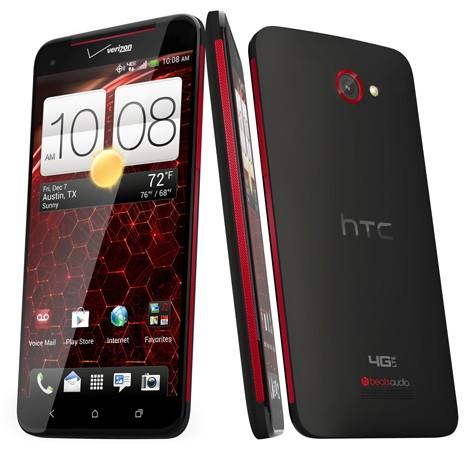 Droid, HTC, Verizon